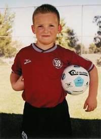 Soccer!Jack